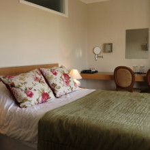 Standard Double Room (view)
