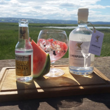 Local Gins